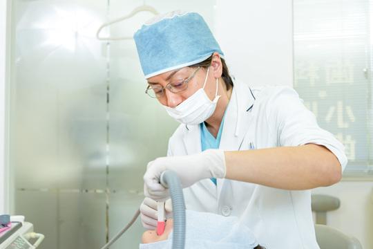 細田 歯科